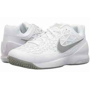 NIKE Zoom Air Cage 2 Tennis Running Shoes Sz 8.5 M